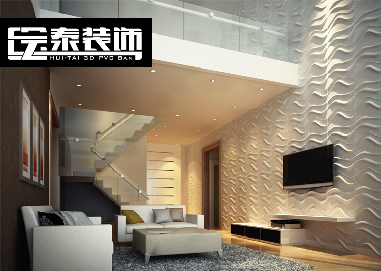 墙壁和地面都贴瓷砖好看?
