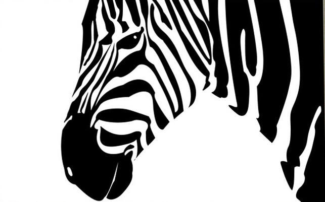按色系风格可分为:黑白装饰画