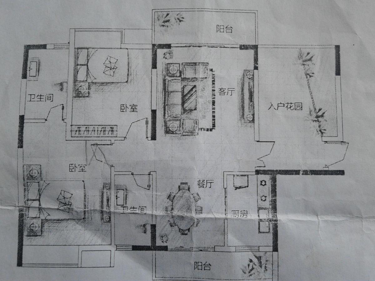 住宅装修图