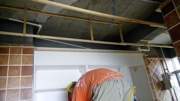 住宅装修案例