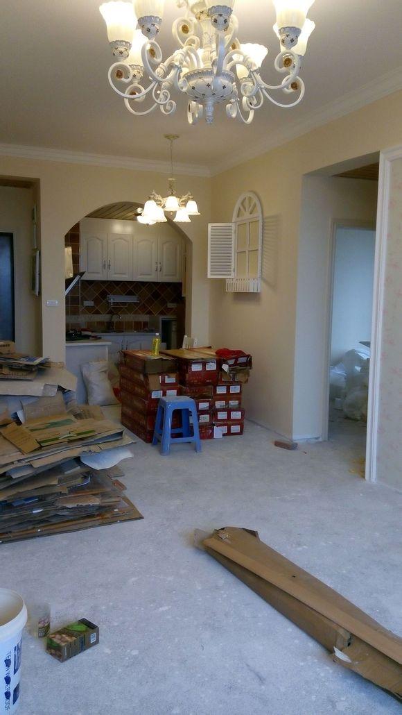 公寓装修案例