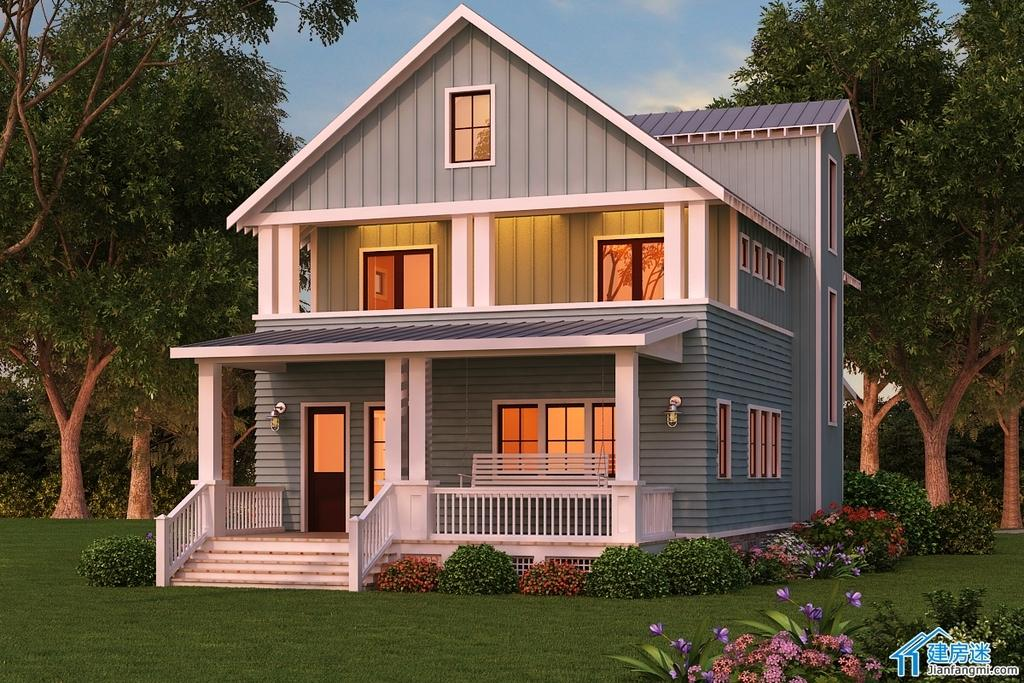 Cape Floor Plans as well 224 Sq Ft Tiny House By Tiny House Basics likewise Hwepl67322 additionally 2 further Three Story House. on two story narrow lot house plans