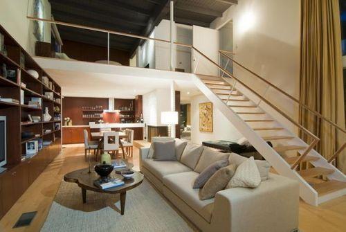 带您欣赏四大经典房屋装修设计图片