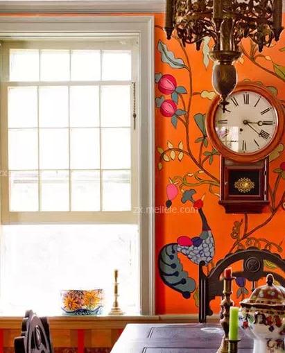 鉴赏2015最好的室内手绘效果图