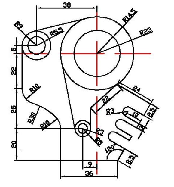 电路 电路图 电子 工程图 平面图 原理图 579_621