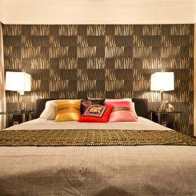 卧室背景墙设计方案