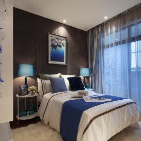卧室背景墙案例展示