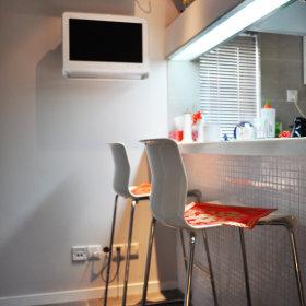 餐厅吧台设计案例展示