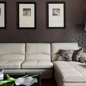 客厅背景墙图片