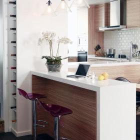 餐厅吧台设计方案