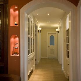 136平美式三室二厅