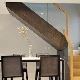 餐厅楼梯装修图
