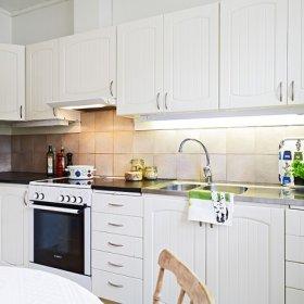 48平现代简约单身公寓