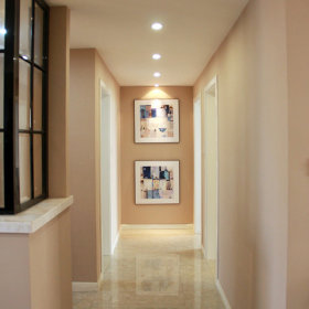 走廊设计方案