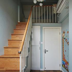 阁楼楼梯装修图