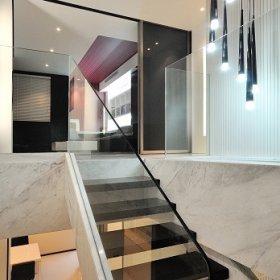 多功能室楼梯设计案例