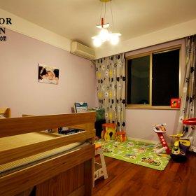 150平现代简约三居室
