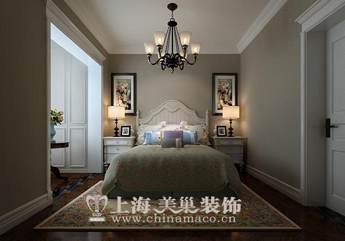 白色家具装修搭配图片