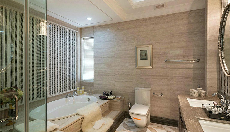 厕所 家居 起居室 设计 卫生间 卫生间装修 装修 1535_882图片