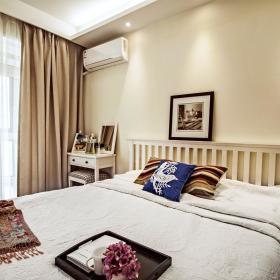 北欧卧室设计案例展示