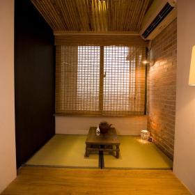 阳台榻榻米装修效果展示