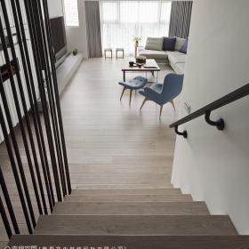 走廊楼梯设计图