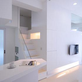 走廊楼梯设计案例