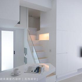 走廊楼梯设计案例展示