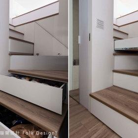 走廊楼梯案例展示