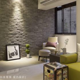 客厅背景墙案例展示