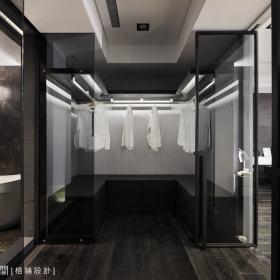 步入式衣柜设计图