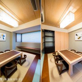 多功能室榻榻米设计方案