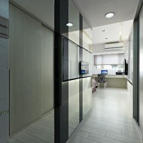 106方现代简约两居室