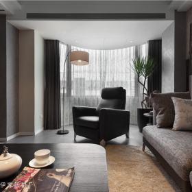 客厅沙发台灯案例展示