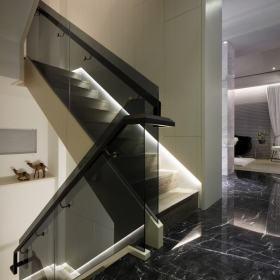 走廊楼梯图片