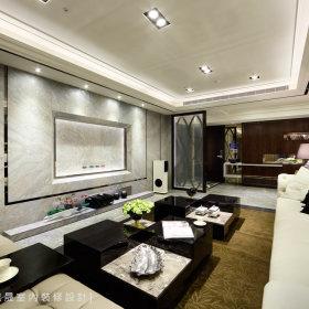 客厅电视墙设计方案
