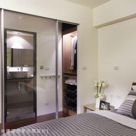 卧室收纳设计方案