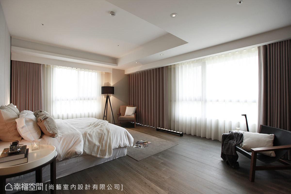 背景墙 房间 家居 酒店 起居室 设计 卧室 卧室装修 现代 装修 1200