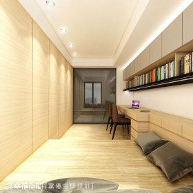 书房设计图