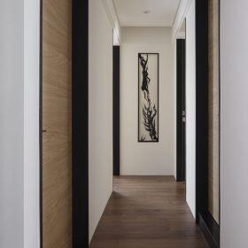 走廊装修效果展示