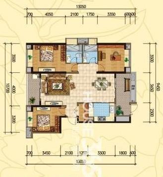 4米 11米自建房设计图展示图片