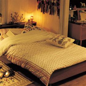 日式卧室收纳设计案例