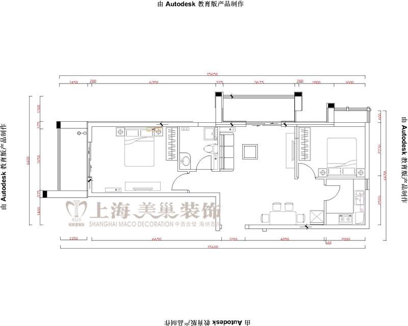 【个性化设计】:1000元(水路改造,电路改造,电视背景墙,客厅以及过