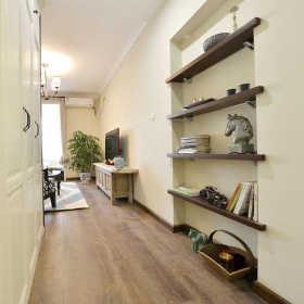 走廊装修案例