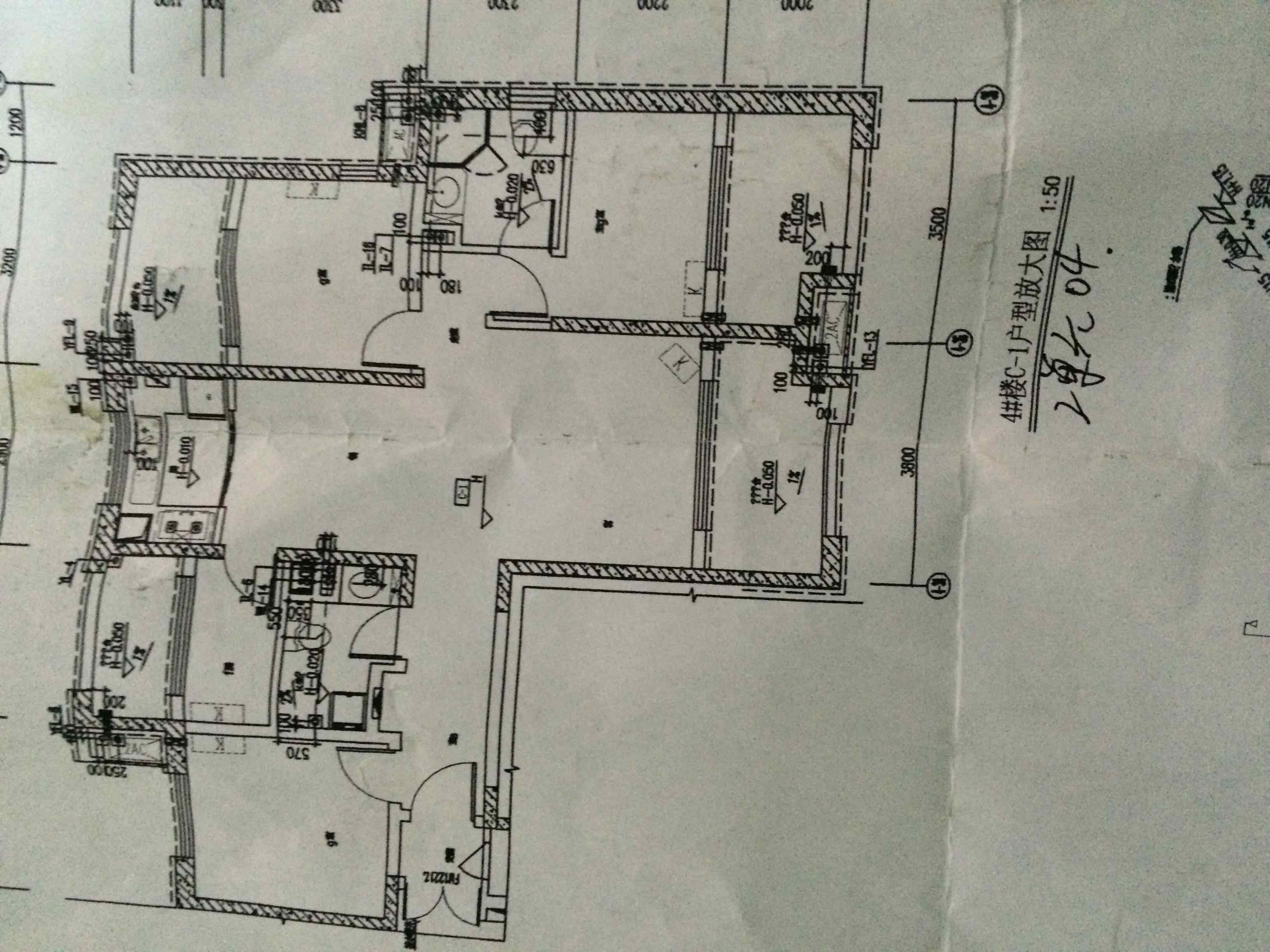 威力8066洗衣机电路图