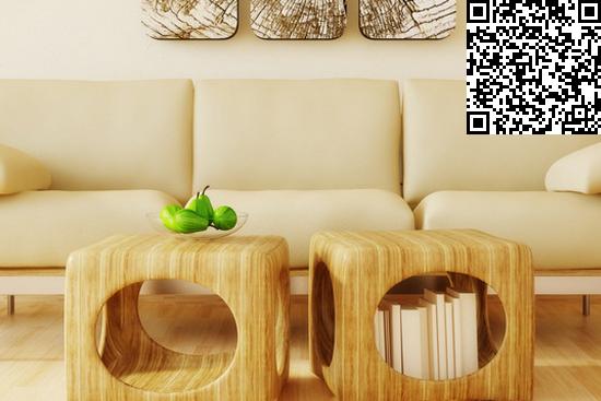 全友家私可拆洗皮 布艺沙发 组合现代图片