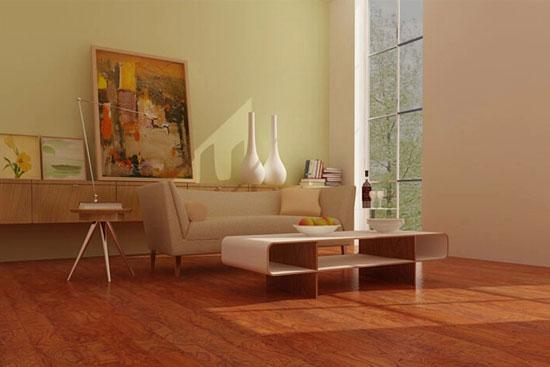 客厅装修木地板好吗话题精选