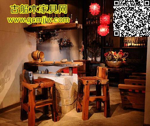 百年古船木家具品牌文化