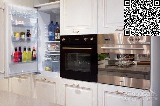 网友巧妙装修 10平米厨房瘦身有妙招