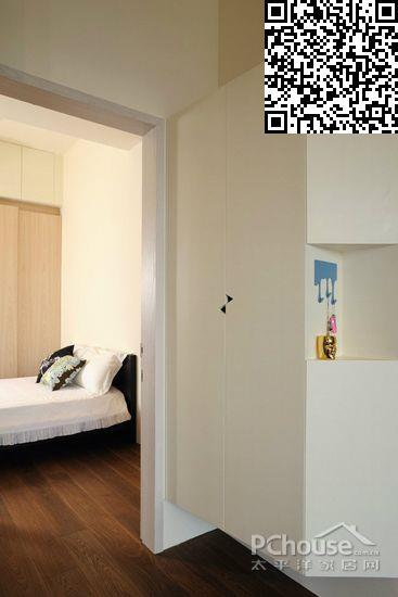 单身公寓装修效果图大全2014图片
